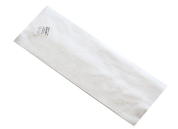 Diaper fleece liner 35x13cm