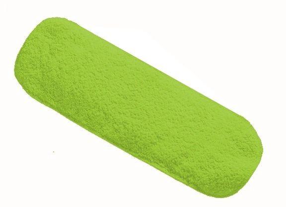 Vkládací plenka (plenková vložka) 35x12cm, zelená
