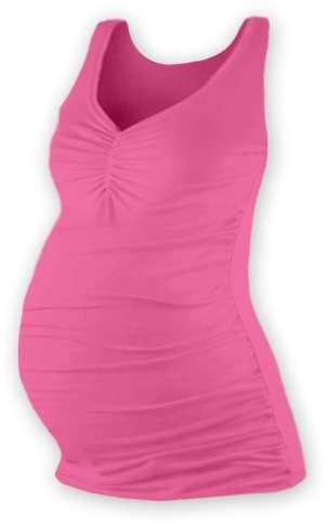 TATIANA- maternity top, PINK
