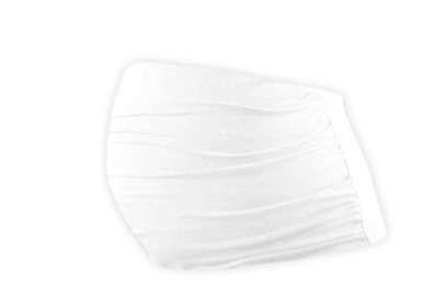 Maternity belly belt, WHITE