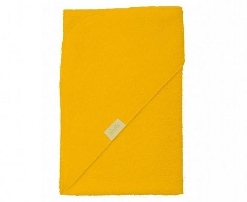 ručník osuška s kapuckou 72x72cm