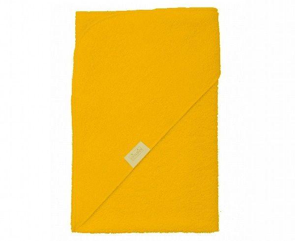 Hooded towel 72x72cm
