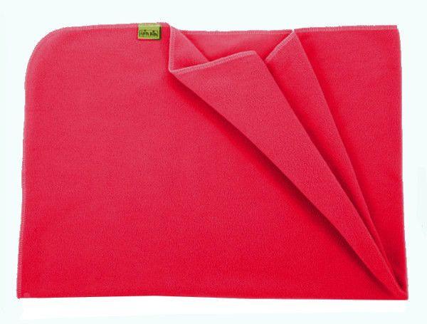 fleecová deka do kočárku lehká 70x100cm
