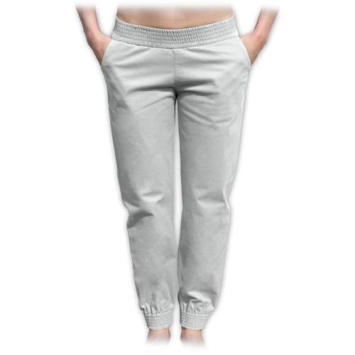 Kalhoty z denimu