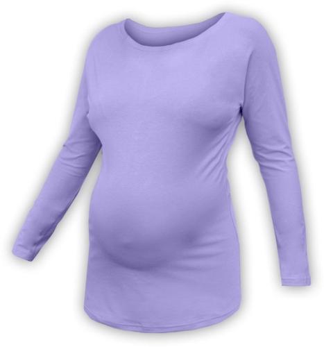 Maternity T-shirt Nikola, LILAC