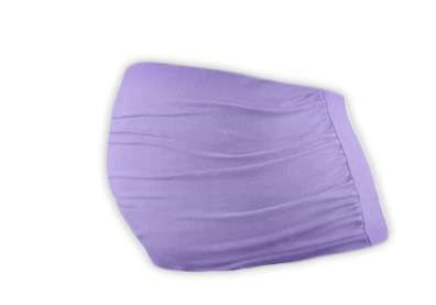 Maternity belly belt, LAVENDER