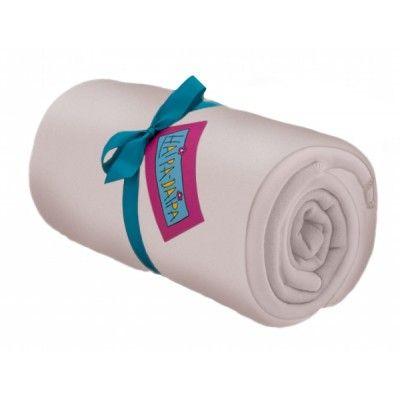 Bio jersey čtvercová plena haipa-daipa bavlna sada 3 kusů 55x55cm