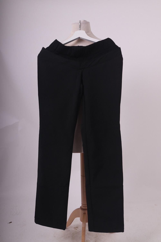 Těhotenské softshellové kalhoty, 36