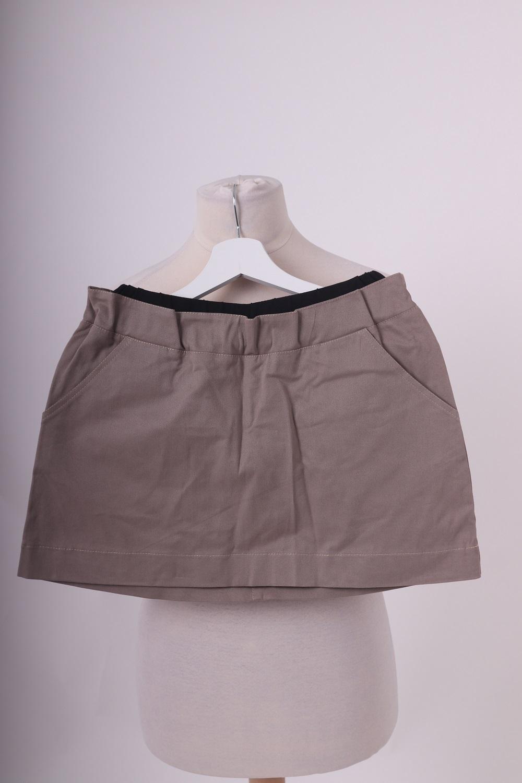 Těhotenská sukně monika, 36