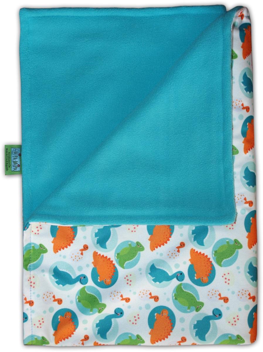 Waterproof diaper changing mat