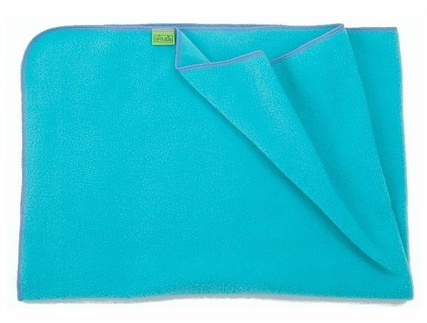 Light fleece blanket 70x100cm