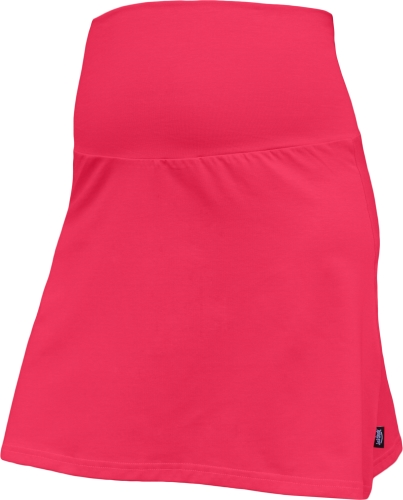 Maternity skirt Jolana, SALMON PINK