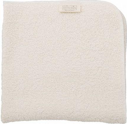 Square cotton terry diaper
