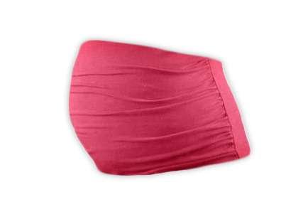 Těhotenský břišní pás, losos. růžový l/xl