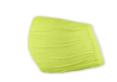 Maternity belly belt, LIGHT GREEN