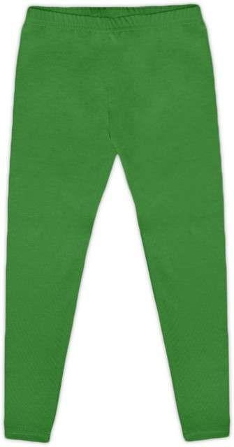 LEGÍNY dětské, tm. zelená