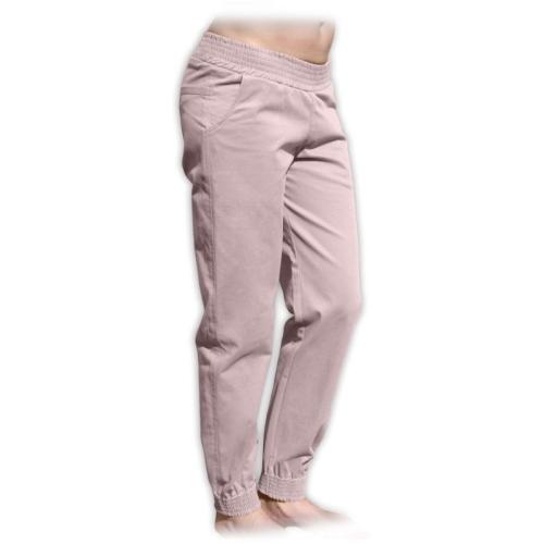 Nohavice z denimu