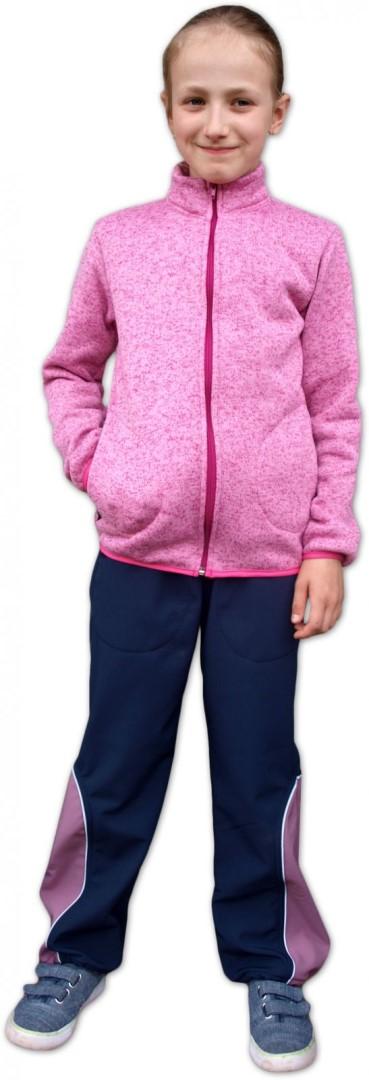 Pullover für Kinder, rosa